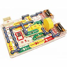 Snap Circuits Kit 300pc