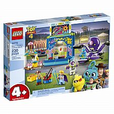 10770 Buzz & Woodys CarnivalMania Toy Story 4