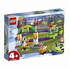 10771 Carnival Thrill CoasterToy Story 4