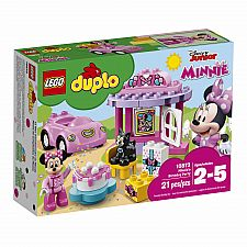 10873 Minnies Birthday PartyDUPLO