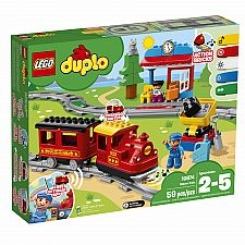 10874 Steam Train DUPLO