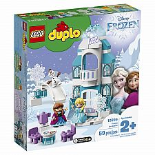 Frozen Ice Castle DUPLO 10899