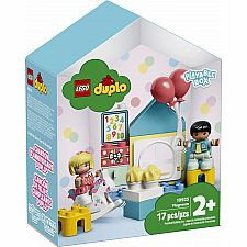 DUPLO Playroom 10925
