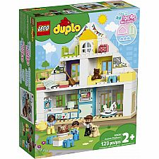 DUPLO Modular Playhouse 10929