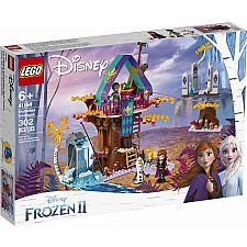 Enchanted Tree House 41164Frozen 2