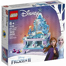 Elsas Jewelry Box 41168Frozen 2