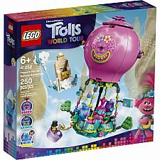 Poppys Hot Air Balloon 41252Trolls