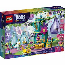 Pop Village Celebration 41255Trolls