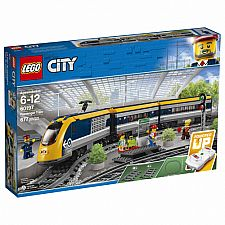 60197 Passenger Train LEGO
