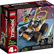 Coles Speeder Car 71706Ninjago