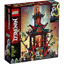 Empire Temple of Madness 71712Ninjago