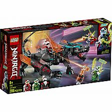 Empire Dragon 71713 Ninjago