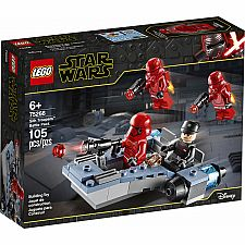 Sith Trooper Battle Pack 75266