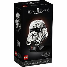 Storm Trooper Helmet 75276 Star Wars