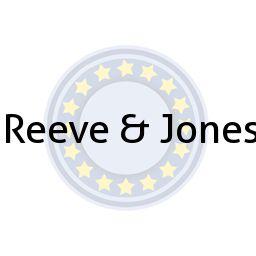 Reeve & Jones