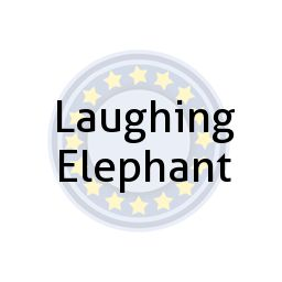 Laughing Elephant