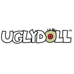 Pretty Ugly (Ugly Dolls)