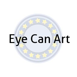 Eye Can Art
