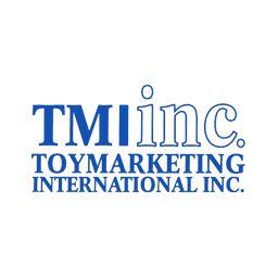 Toymarketing International, Inc. (TMI) - Gymnic Balls