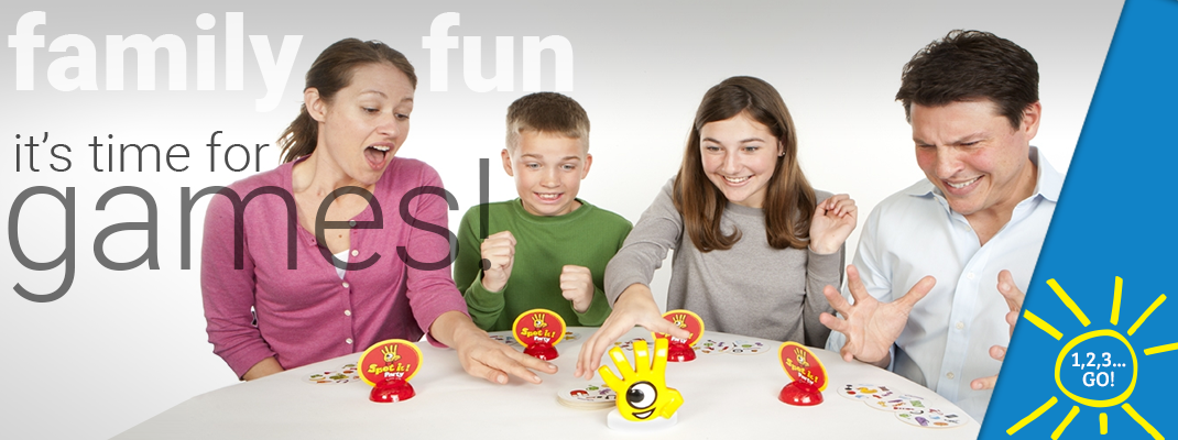 F Family Games