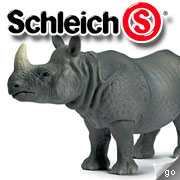 Schleich Right